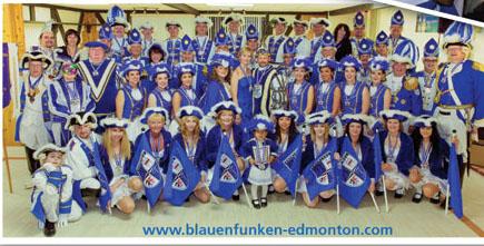 BlauenFunkenGROUP2012