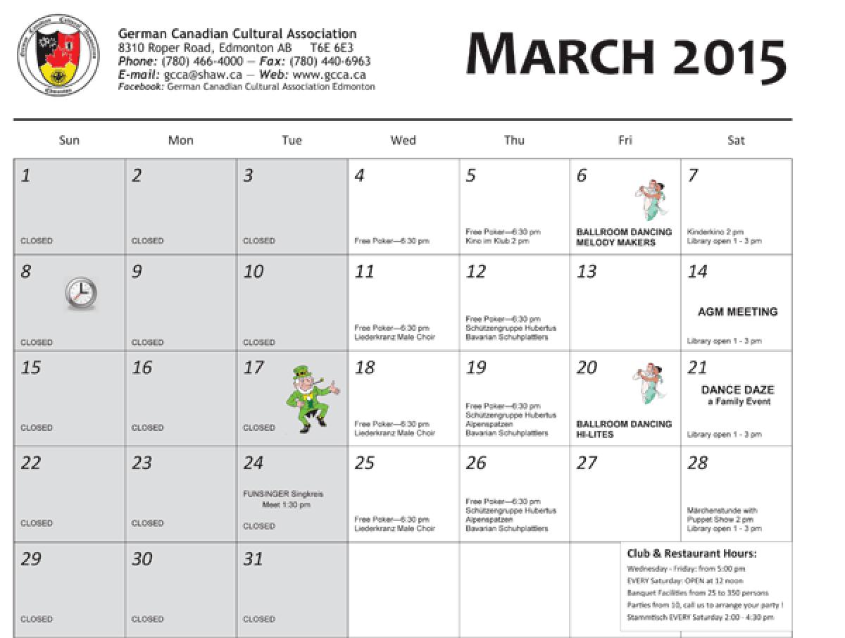 2015 Fan Calendar Guidelines - Imagez co