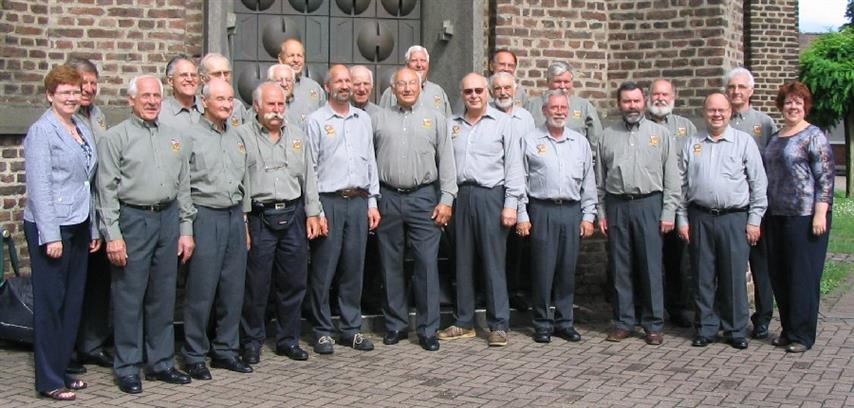Liederkranz Male Choir